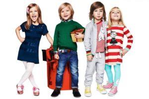 детская одежда mabby