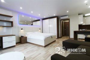 mabby инком МФК Митинская 16 Апарт-отель YES-1