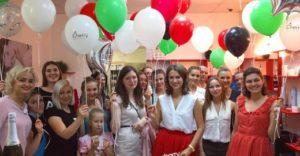 Салон красоты Cherry Mabby.ru разместить компанию - отзывы, фото, цены, телефон и адрес