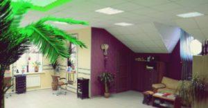 SPA-центр Грация на улице Урицкого Mabby.ru разместить компанию - отзывы, фото, цены, телефон и адрес