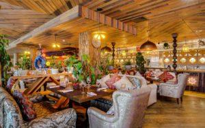 Ресторан Чайхана Инжир на метро Комсомольская Mabby.ru разместить компанию - отзывы, фото, цены, телефон и адрес