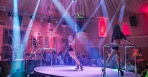 Стриптиз-клуб Зажигалка на Лесной улице Mabby.ru разместить компанию - отзывы, фото, цены, телефон и адрес